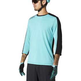 Fox Ranger Dri-Release 3/4 Jersey Men, turquoise